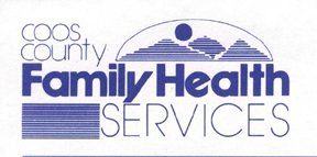 Coos County Family Health Services Logo