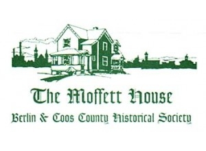 The Moffet House Logo