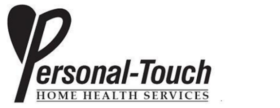 Personal Touch Home Health Services Logo